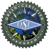 Green Certified Logo